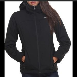 The North Face Women Apex Elevation Winter Jacket